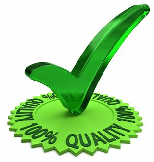 Quality Is Our Cornerstone